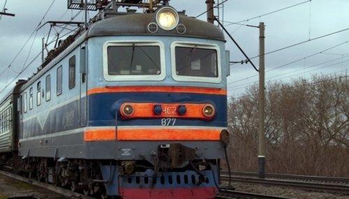 ЧС2-877. Россия, Башкортостан, перегон пост 1606 км - Юматово. Автор: smatvey | Дата: 5 мая 2007 г.